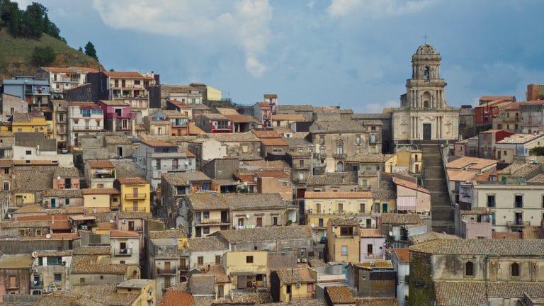 Stupeur en terre Sicilienne